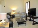 Living Room Furnished - 8396 UXBRIDGE CT, SPRINGFIELD