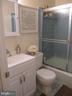 Hall Bathroom for Back Master Bedroom - 8396 UXBRIDGE CT, SPRINGFIELD
