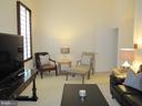 Opposite ~End of Living Room Furnished - 8396 UXBRIDGE CT, SPRINGFIELD