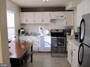 Kitchen - 8396 UXBRIDGE CT, SPRINGFIELD