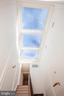 Upper level/ 2 story- Skylight - 2318 20TH ST NW, WASHINGTON