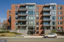 The Oronoco Condominium - 601 N FAIRFAX ST #605, ALEXANDRIA