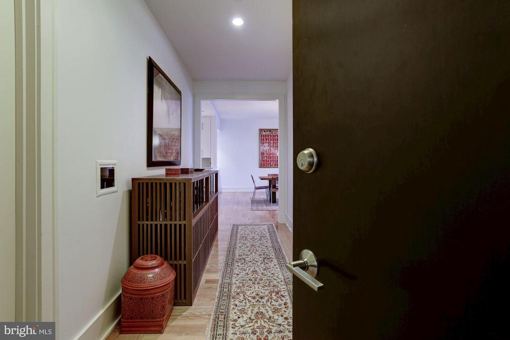 Welcome to Penthouse 605 - 601 N FAIRFAX ST #605, ALEXANDRIA