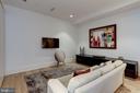 Den/Family Room - 601 N FAIRFAX ST #605, ALEXANDRIA