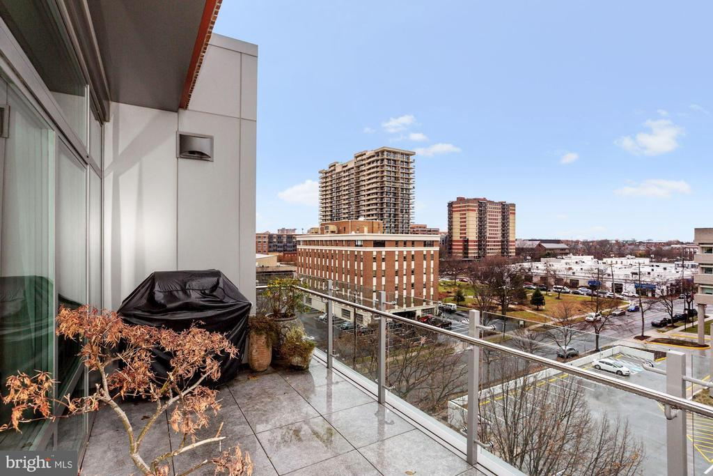 Terrace - 601 N FAIRFAX ST #605, ALEXANDRIA