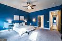 Master Suite - 44661 BRUSHTON TER, ASHBURN