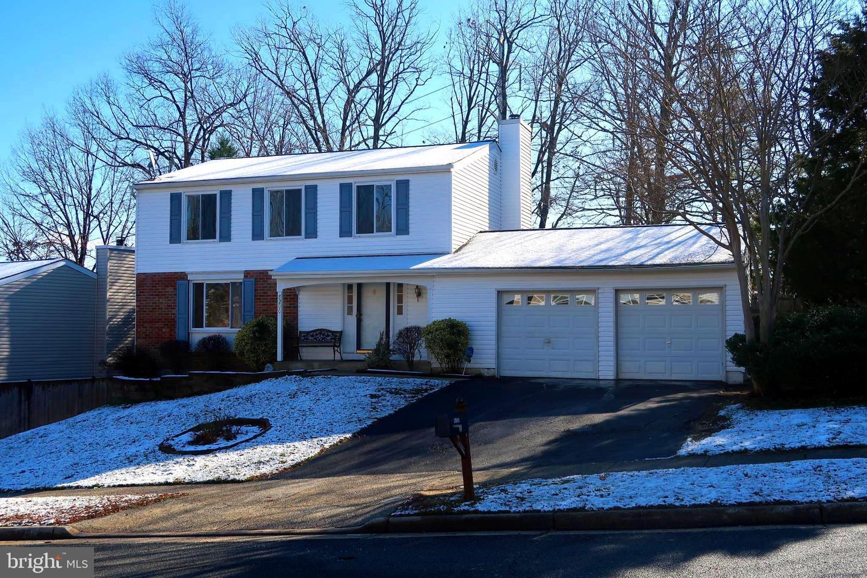 Springfield                                                                      , VA - $565,000