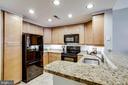 Large Pantry to right of fridge - 1111 11TH ST NW #102, WASHINGTON
