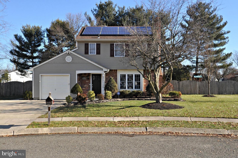 Single Family Homes para Venda às Westampton, Nova Jersey 08060 Estados Unidos