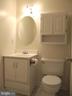 Master Bathroom - 8396 UXBRIDGE CT, SPRINGFIELD