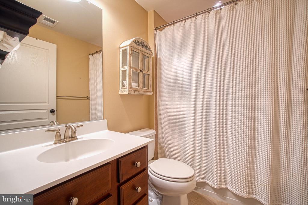 Full Bathroom in the Basement - 8251 ARROWLEAF TURN, GAINESVILLE