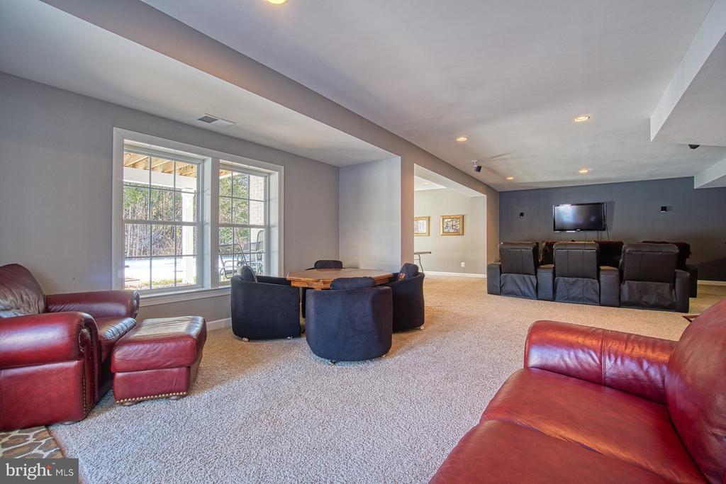 Great Spot for Family Game Night - 8251 ARROWLEAF TURN, GAINESVILLE