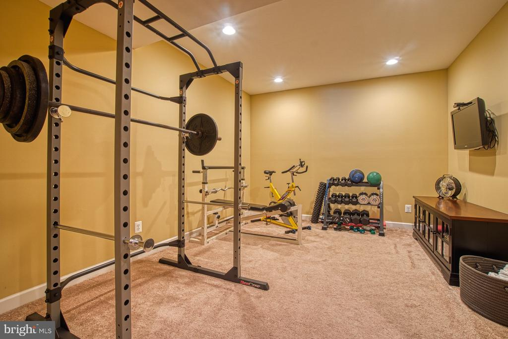 Exercise / All Purpose Room - 8251 ARROWLEAF TURN, GAINESVILLE