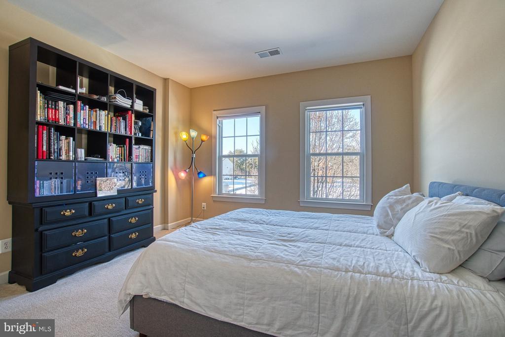 3rd Bedroom - 8251 ARROWLEAF TURN, GAINESVILLE