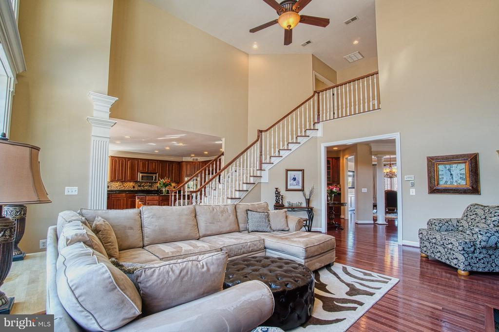 Great Space for Family Gatherings - 8251 ARROWLEAF TURN, GAINESVILLE