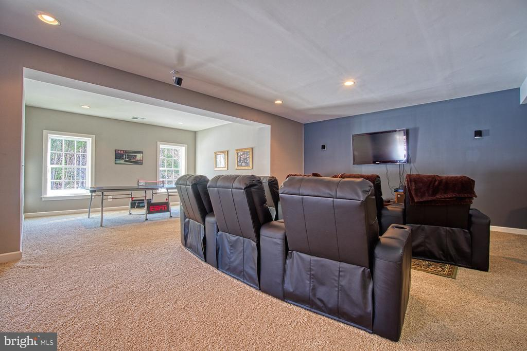 Ideal for Watching TV and Movies - 8251 ARROWLEAF TURN, GAINESVILLE