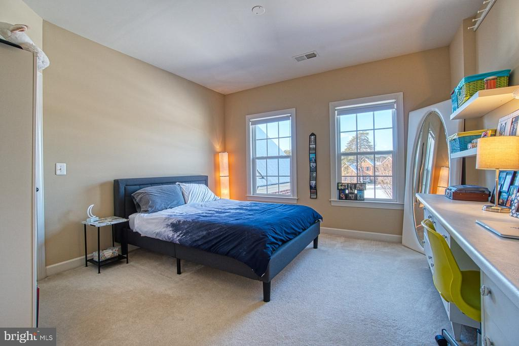 2nd Bedroom and Ensuite - 8251 ARROWLEAF TURN, GAINESVILLE