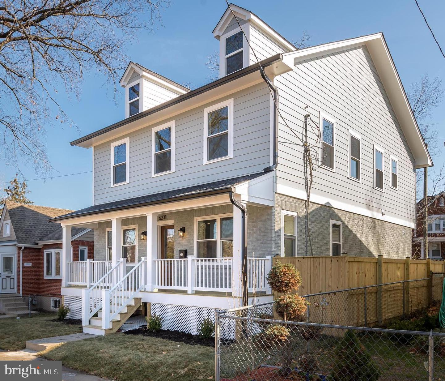 6231 PINEY BRANCH ROAD NW, WASHINGTON, District of Columbia