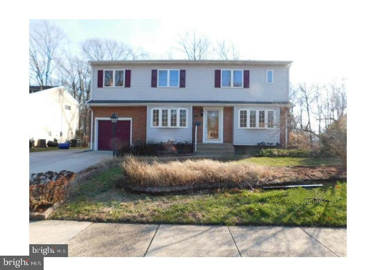 Single Family Homes por un Venta en West Deptford, Nueva Jersey 08096 Estados Unidos