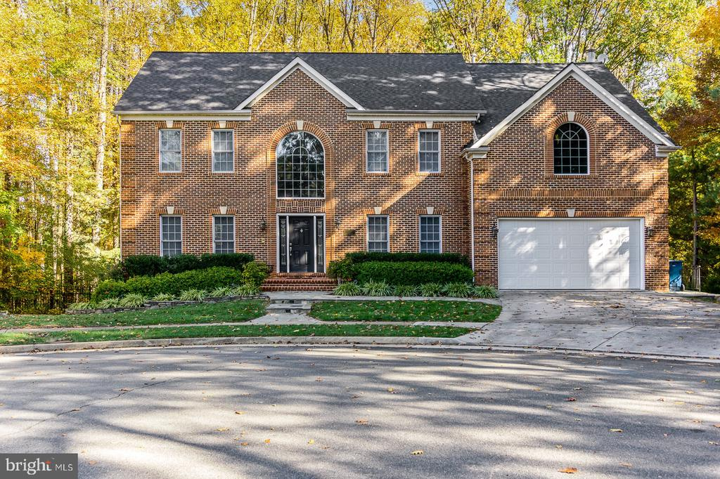 Make this Great Home Yours! - 1515 JUDD CT, HERNDON
