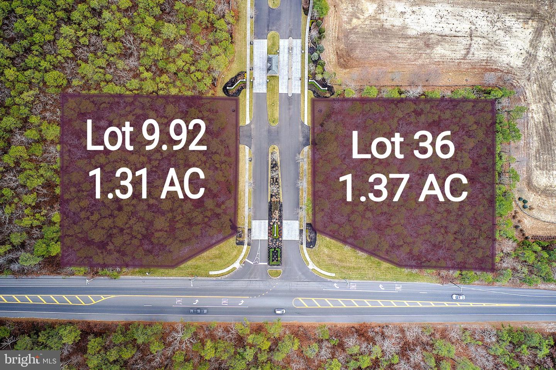 Terreno por un Venta en HAMPTON Drive Tuckerton, Nueva Jersey 08087 Estados Unidos