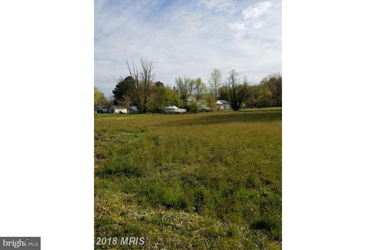Land for Sale at Chaptico, Maryland 20621 United States