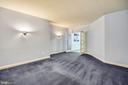 Media Room or exercise room - 43546 FIRESTONE PL, LEESBURG
