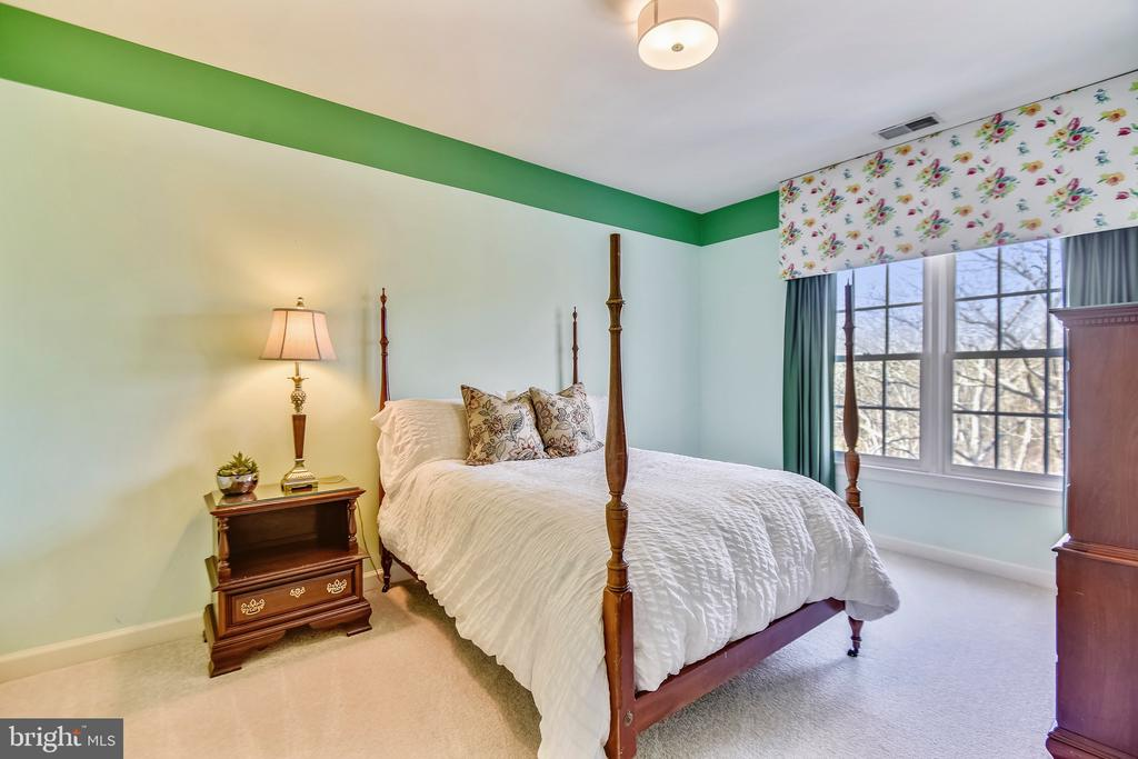 Bedroom - 43546 FIRESTONE PL, LEESBURG