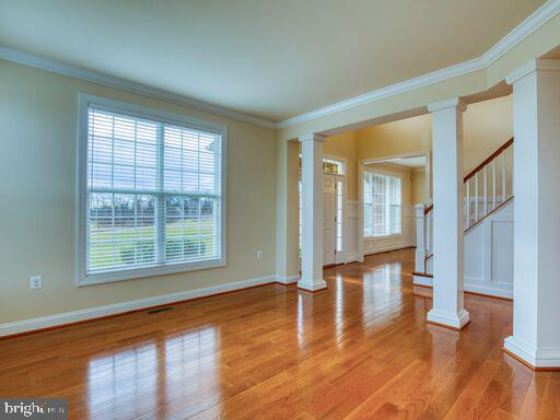 Captivating entryway! - 220 LACOSTA CT, WINCHESTER
