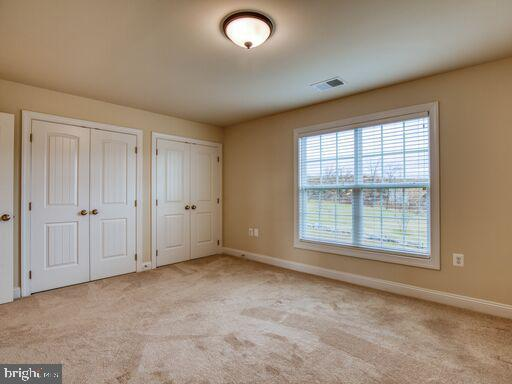 3rd Bedroom - 220 LACOSTA CT, WINCHESTER
