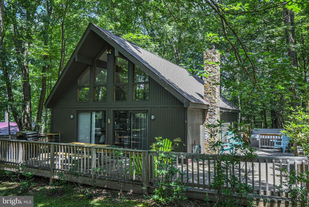 Taylor-Made Deep Creek Vacations & Sales - MLS Number: MDGA131914