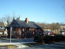 Germantown MARC Station - 13409 RISING SUN LN, GERMANTOWN
