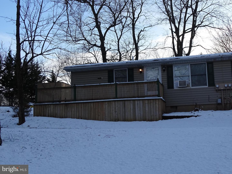 Single Family Homes för Hyra vid 9010 RABBIT RD N Greencastle, Pennsylvania 17225 Förenta staterna