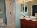 Master Bath - 13409 RISING SUN LN, GERMANTOWN