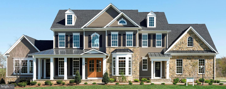 Single Family Homes por un Venta en Purcellville, Virginia 20132 Estados Unidos