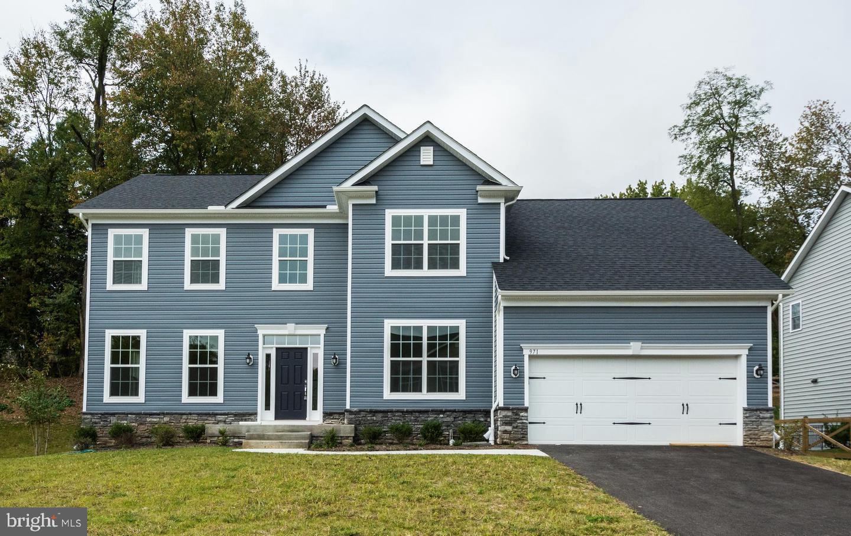 Property 为 销售 在 Sykesville, 马里兰州 21784 美国