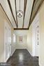 spacious foyer - 19100 AIRMONT RD., PURCELLVILLE