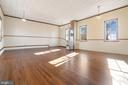 attic space above too - 19100 AIRMONT RD., PURCELLVILLE
