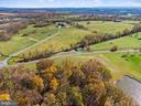 view of the front - 19100 AIRMONT RD., PURCELLVILLE