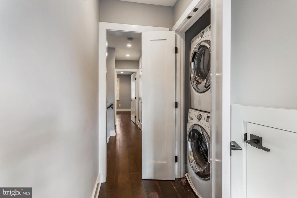 Laundry - 3053 Q ST NW, WASHINGTON
