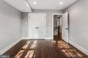 Bedroom - 3053 Q ST NW, WASHINGTON