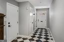 Foyer - 3053 Q ST NW, WASHINGTON