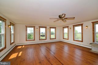 VIEWS TO THE EAST, WEST, NORTH AND SOUTH - 14290 CHAPEL LN, LEESBURG