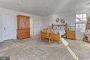Master Bedroom - 2451 CONQUEROR CT, DUMFRIES