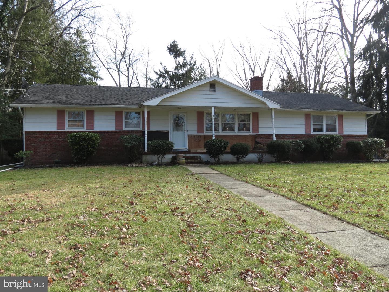 Single Family Homes için Satış at 106 PRIMROSE Lane Richland, New Jersey 08350 Amerika Birleşik Devletleri