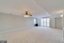 Rec room - 21072 CARTHAGENA CT, ASHBURN