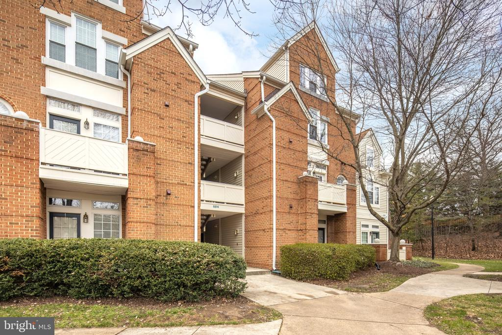 - 6814 BRINDLE HEATH WAY #257, ALEXANDRIA