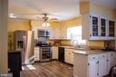 Wonderful Country Kitchen - 34797 HARRY BYRD HWY, ROUND HILL