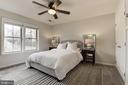 Owner's Suite - 2541 S KENMORE CT, ARLINGTON