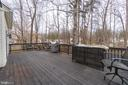 Huge Deck! - 3 FRANK CT, STAFFORD
